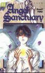 Angel sanctuary (manga) volume / tome 11
