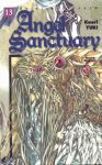 Angel sanctuary (manga) volume / tome 13
