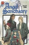 Angel sanctuary (manga) volume / tome 15