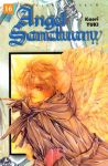 Angel sanctuary (manga) volume / tome 16