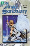 Angel sanctuary (manga) volume / tome 2