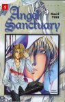 Angel sanctuary (manga) volume / tome 4