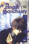 Angel sanctuary (manga) volume / tome 6