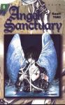 Angel sanctuary (manga) volume / tome 8
