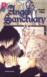 Angel sanctuary (manga) volume / tome 9