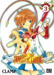 Angelic Layer (manga) volume / tome 3