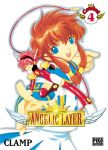 Angelic Layer (manga) volume / tome 4