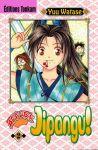 Appare Jipangu ! (manga) volume / tome 2