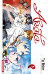 Arata (manga) volume / tome 4