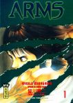 Arms (manga) volume / tome 1