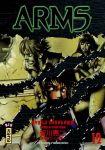 Arms (manga) volume / tome 12