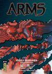 Arms (manga) volume / tome 15