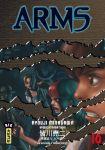 Arms (manga) volume / tome 16