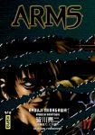 Arms (manga) volume / tome 17