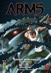 Arms (manga) volume / tome 18