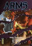 Arms (manga) volume / tome 19