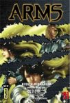 Arms (manga) volume / tome 21