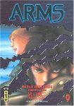 Arms (manga) volume / tome 9