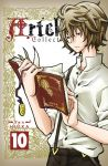 Artelier collection (manga) volume / tome 10
