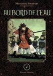 Au bord de l'eau (manga) volume / tome 4