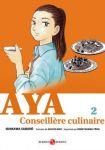 Aya, Conseillère Culinaire #2