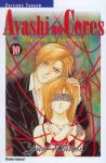 Ayashi no Ceres (manga) volume / tome 10