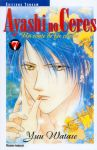 Ayashi no Ceres (manga) volume / tome 7