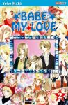 Babe My Love (manga) volume / tome 2
