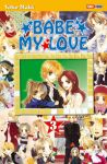 Babe My Love (manga) volume / tome 3