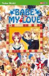Babe My Love (manga) volume / tome 4