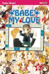 Babe My Love (manga) volume / tome 6