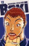 Baki (manga) volume / tome 13