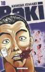 Baki (manga) volume / tome 18