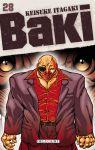 Baki (manga) volume / tome 28