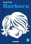 Barbara (manga) volume / tome 1