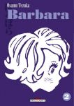 Barbara (manga) volume / tome 2