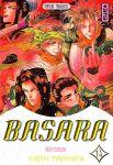 Basara (manga) volume / tome 14