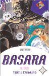 Basara (manga) volume / tome 17
