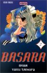 Basara (manga) volume / tome 2
