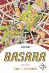 Basara (manga) volume / tome 21