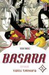 Basara (manga) volume / tome 26
