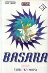 Basara (manga) volume / tome 3