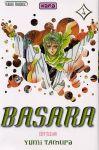 Basara (manga) volume / tome 4