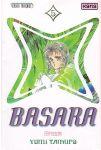 Basara (manga) volume / tome 5