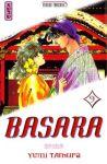 Basara (manga) volume / tome 9