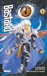 Bastard !! Ankoku No Hakaishin (manga) volume / tome 11