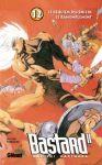 Bastard !! Ankoku No Hakaishin (manga) volume / tome 12