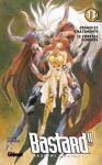 Bastard !! Ankoku No Hakaishin (manga) volume / tome 13