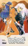 Bastard !! Ankoku No Hakaishin (manga) volume / tome 14
