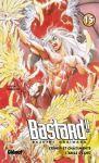 Bastard !! Ankoku No Hakaishin (manga) volume / tome 15